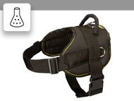 Nylon Dog Harness