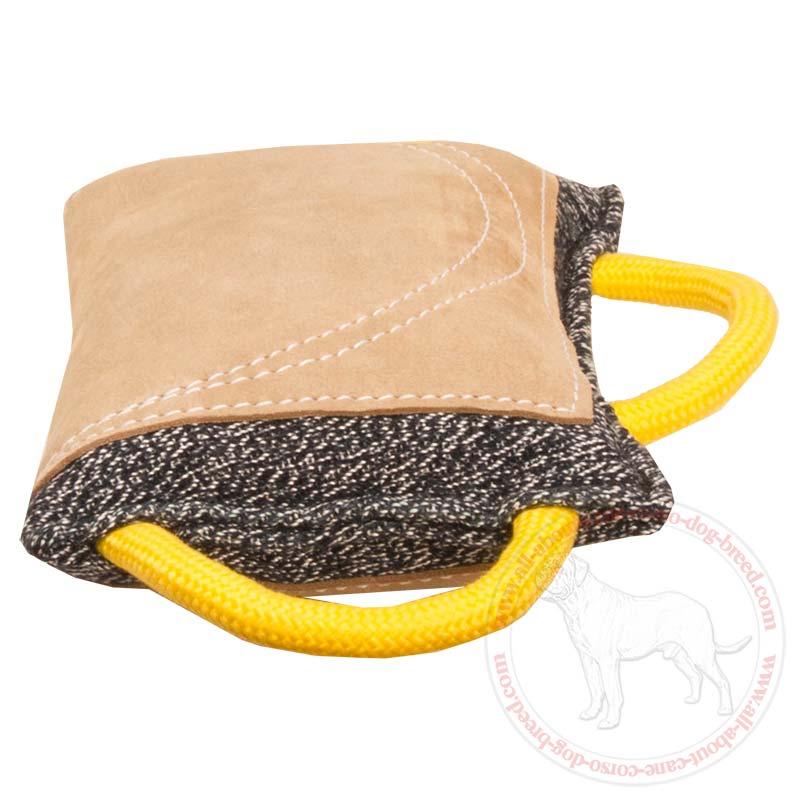 purchase dog bite pad cane corso training gear