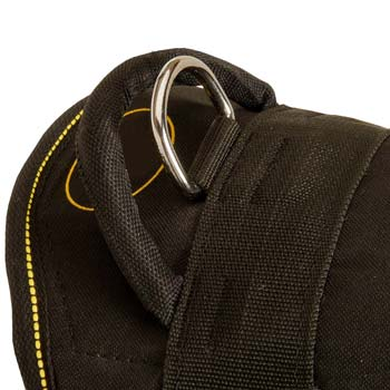 Proffessional Dog Harness with Handle and D-Ring