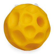 Treat Dispensing Tetraflex Dog Ball for Cane Corso - Large
